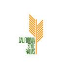 California Style Palms Logo - Entry #8