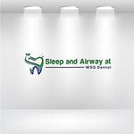 Sleep and Airway at WSG Dental Logo - Entry #164
