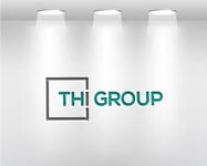 THI group Logo - Entry #294