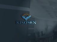 KISOSEN Logo - Entry #8