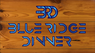 Blue Ridge Diner Logo - Entry #70