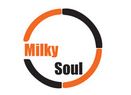 Milky Soul Logo - Entry #12