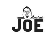 Amateur JOE Logo - Entry #60