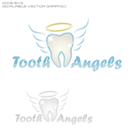 Tooth Angels Logo - Entry #2