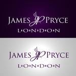 James Pryce London Logo - Entry #158