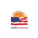 SunUp America Logo - Entry #74