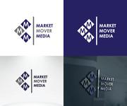 Market Mover Media Logo - Entry #148