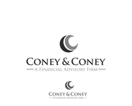 Covey & Covey A Financial Advisory Firm Logo - Entry #8