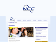 NCC Automated Systems, Inc.  Logo - Entry #8