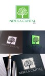 Nebula Capital Ltd. Logo - Entry #50