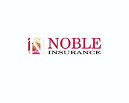 Noble Insurance  Logo - Entry #127