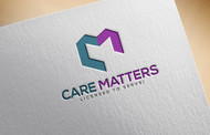 Care Matters Logo - Entry #35