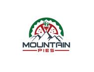 Mountain Pies Logo - Entry #30