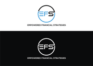 Empowered Financial Strategies Logo - Entry #97