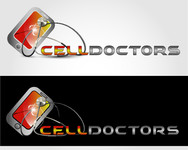 Cell Doctors Logo - Entry #68