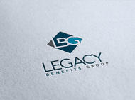 Legacy Benefits Group Logo - Entry #143