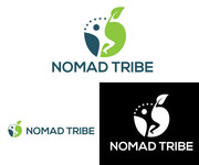 Nomad Tribe Logo - Entry #44