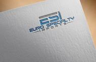 Euro Specialty Imports Logo - Entry #109
