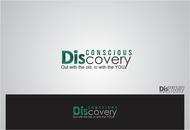 Conscious Discovery Logo - Entry #51