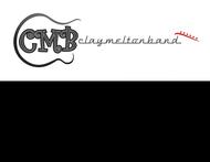 Clay Melton Band Logo - Entry #43