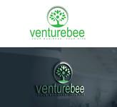 venturebee Logo - Entry #63