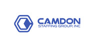 Camdon Staffing Group Inc Logo - Entry #10