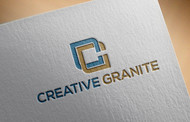 Creative Granite Logo - Entry #154