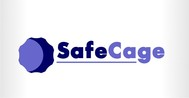 The name is SafeCage but will be seperate from the logo - Entry #5
