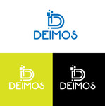 DEIMOS Logo - Entry #72