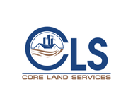 CLS Core Land Services Logo - Entry #143