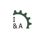 i & a Bicycles Logo - Entry #77