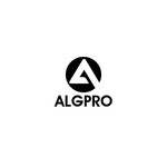 ALGPRO Logo - Entry #4