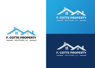 F. Cotte Property Solutions, LLC Logo - Entry #94