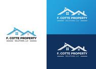 F. Cotte Property Solutions, LLC Logo - Entry #94