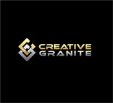 Creative Granite Logo - Entry #112