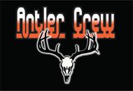 Antler Crew Logo - Entry #116