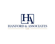 Hanford & Associates, LLC Logo - Entry #657