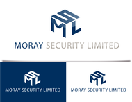Moray security limited Logo - Entry #127