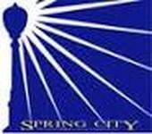 Spring City Content, LLC. Logo - Entry #64