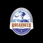 Breakneck Lager Logo - Entry #11