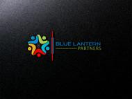 Blue Lantern Partners Logo - Entry #219