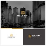 Pathway Design Build Logo - Entry #154