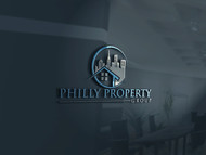 Philly Property Group Logo - Entry #28