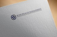 Budd Wealth Management Logo - Entry #158