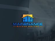 MAIN2NANCE BUILDING SERVICES Logo - Entry #129