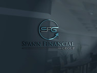 Spann Financial Group Logo - Entry #147