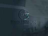 Spann Financial Group Logo - Entry #147