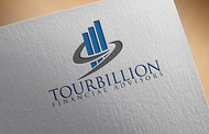 Tourbillion Financial Advisors Logo - Entry #79