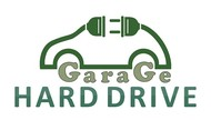Hard drive garage Logo - Entry #235