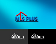 mls plus Logo - Entry #41
